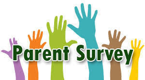Attention Parents - Your Opinion Is Important - Please Complete This Survey