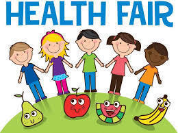 Kindergarten Health Fair - 10-16-2019