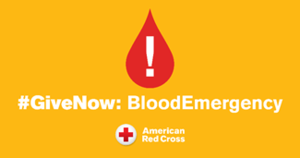 RHS Community Blood Drive - Monday - May 20, 2019 - 2 pm - 6 pm