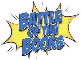 Battle of the Books Practice - Tuesday - December 17th