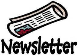 Mrs. Bishop - Class Newsletter - 09-16-2019