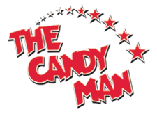 Candy Man Main Event - Deep South Icee Fundraiser - 10-31-2019