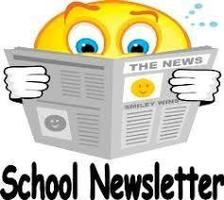 Mrs. Parker - 1st Grade Newsletter - 03-02-2020