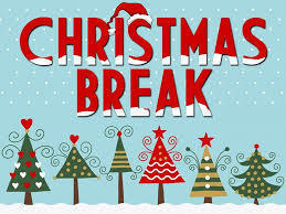 JES-Closed For Christmas Break-2019