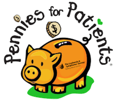 Pennies for Patients-1st Period Contest