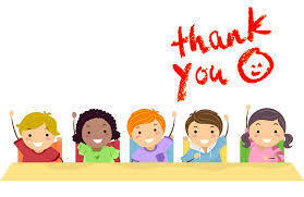 Thank You From Jamesville Elementary School!