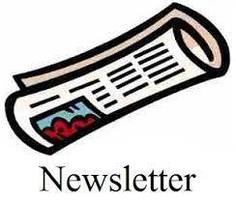 Mrs. Dickerson - 4th Grade Newsletter - 09-16-2019