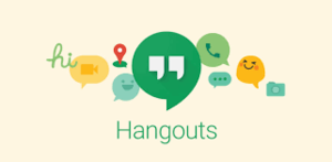 Google Hangouts - Students and Parents