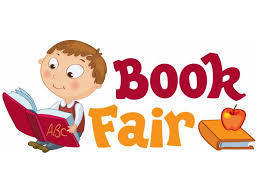 JES Book Fair - March 2nd through March 6th