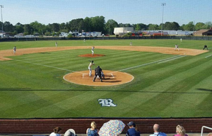 4th Round - State 1A Baseball Playoffs - Update